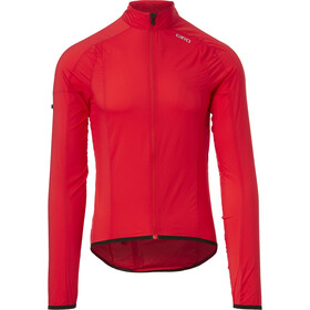 Giro Chrono Expert Wind Jacket Men red